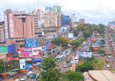 Comerciantes de Ciudad del Este, sobre Pytyvô 2.0: 'Se va a recibir por necesidad, pero no es solución'