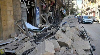 Aumenta a 100 la cifra de muertos con 4.000 heridos por explosión en Beirut