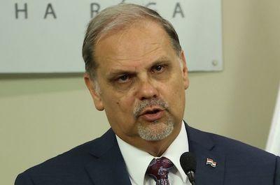 Ministro de la SEN: Necesitamos la ayuda de los municipios para la entrega de los subsidios