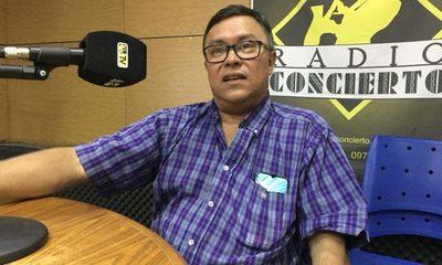 Ingenieros repudian persecución hacia funcionario de Itaipú