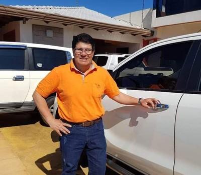 """""""Guasón"""", un subadministrador de aduana MILLONARIO mediante las COIMAS"""