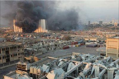 Embajada paraguaya en el Líbano contacta a connacionales tras explosión