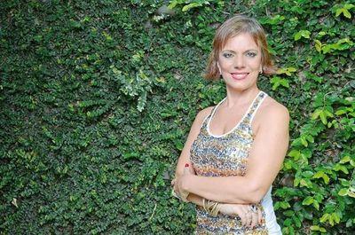 Nora Ruoti donará viviendas para 4 familias por su cumpleaños