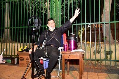 Exoneración de facturas de la ANDE: hoy se define si ley Buzarquis muere o prospera