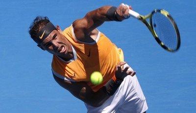 Nadal no defenderá su título del Abierto de EEUU de tenis