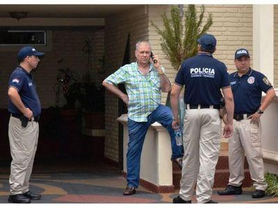 RGD traba su caso con nueva recusación al fiscal