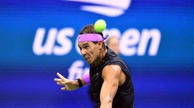 Nadal tiene miedo y no jugará el US Open