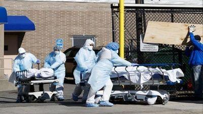 Covid-19: Más de 700.000 personas en el mundo han perdido la vida a causa de la pandemia