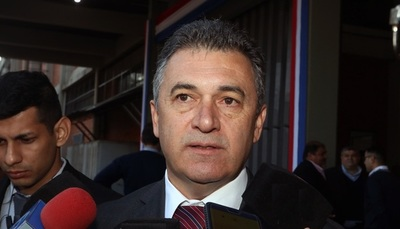 Sindicalistas respalda voto de censura de Diputados contra presidente de ANDE