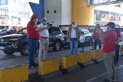 Intendentes se oponen a cargar con responsabilidad de elaborar lista para subsidio de la SEN