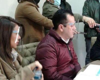 Pese a serias denuncias y documentos, abogado considera inocente a Friedmann