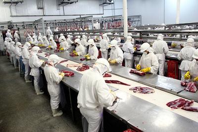 Cartes y Llorens confirman construcción de frigorífico que comenzaría a operar en 2022
