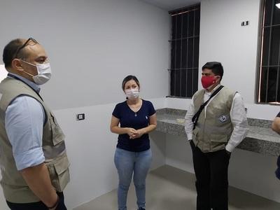 Muestras para Covid-19 serán procesadas en Alto Paraná