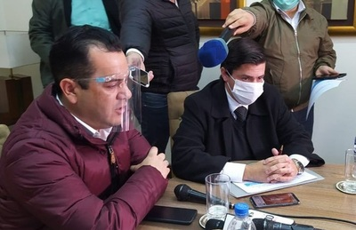 Abogado de Rodolfo Friedmann: 'No tiene sostenibilidad la acusación'