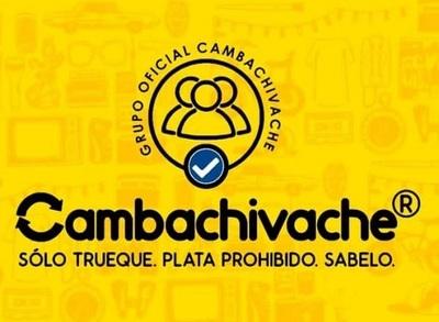 Cambachivache busca abarcar otros países