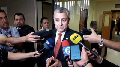 """Villamayor sobre denuncias contra Friedmann: """"durante toda la campaña se usó esto, es un refrito largo"""""""