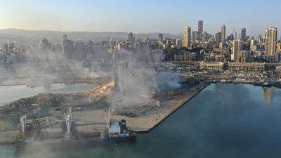 La agencia de la ONU contra ensayos nucleares analiza la explosión en Beirut