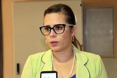 Kattya González: Lo de Friedmann confirma el secreto a voces de cómo funcionan las contrataciones públicas en los municipios