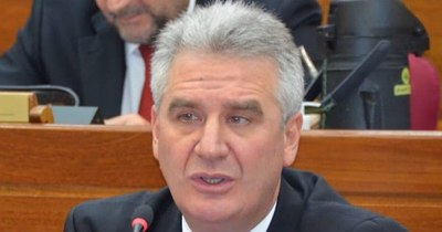 """Bacchetta: """"El presidente tiene que darse cuenta, la ciudadanía quiere cambios"""""""