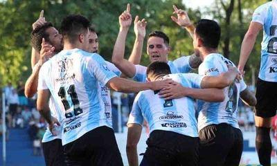 Guaireña, el recién ascendido con segundo mejor arranque de los últimos diez años – Prensa 5