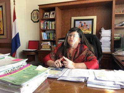 Corte continúa depuración de imputaciones por violación de la cuarentena