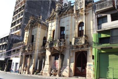 """""""Sanciones de Ley de Protección del Patrimonio Cultural son letra muerta"""""""