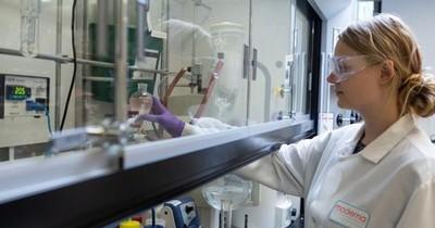 EEUU invierte US$ 1.000 millones en vacuna de Johnson & Johnson contra COVID-19
