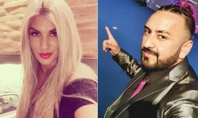 """Lilian Ruiz acusa a Churero de servir """"comida para chanchos"""" y él se defiende"""