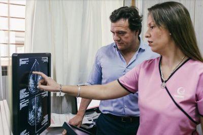 Trabajo colaborativo busca reducir la mortalidad del cáncer de mama