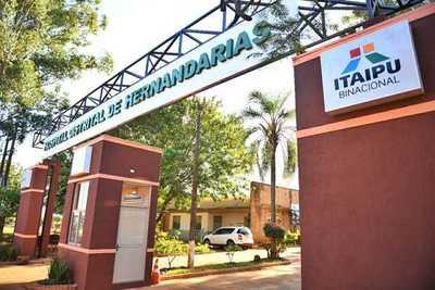 Gobierno fortalece la atención de la salud en Alto Paraná con obras financiadas por Itaipú
