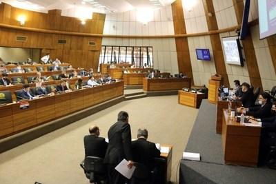 Postergaron el veto del Ejecutivo a Ley que exonera facturas de ANDE y Essap