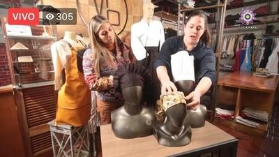 SINAFOCAL lanza programa de TV para capacitar en Arte Culinario