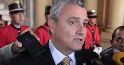 """Villamayor sobre caso Friedmann: """"La justicia debe realizar su trabajo"""""""