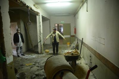 Hospital Regional sumará 8 camas más de terapia intensiva