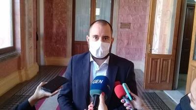Ministro pide mantener presupuesto del MADES ante pedido de recortes