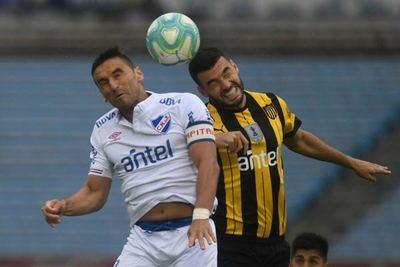 Fútbol uruguayo, desde el fin de semana