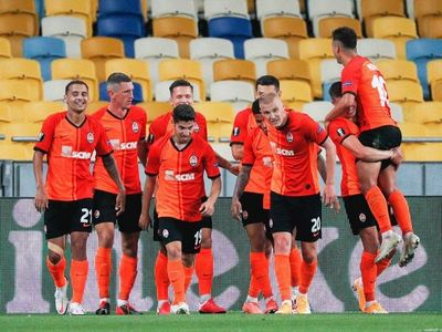 Copenhague y Shakhtar, a cuartos de final de la Europa League