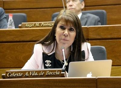 """Cruce entre diputadas a causa de """"compra de votos"""""""