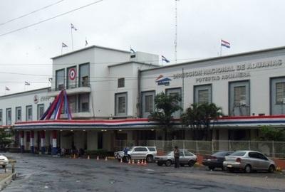 Sindicato de Aduanas rechaza iniciativa de fusionarse con Tributación