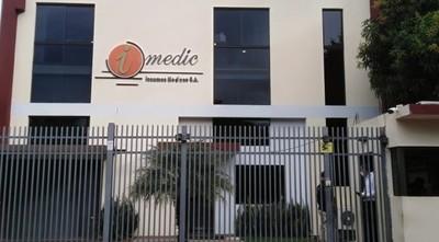 CONACOM investiga a empresas del clan Ferreira tras indicios de colusión en licitaciones
