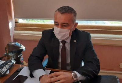 """Asesor niega que Abdo Benítez forme parte de """"persecución"""" a intendentes"""