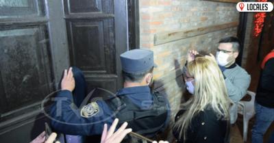 Fiscalía ratifica legalidad del allanamiento a una oficina municipal