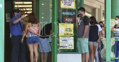 Pytyvõ 2.0: alistan sistema para revalidar datos de beneficiarios del Alto Paraná