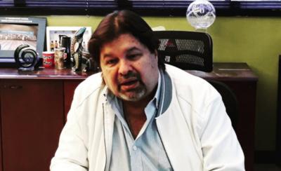 HOY / Fallece ex presidente de la Federación Venezolana de Fútbol