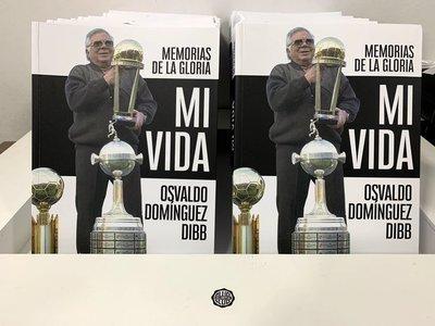 """Así nació """"Memorias de la Gloria, Mi Vida"""", el libro de ODD"""