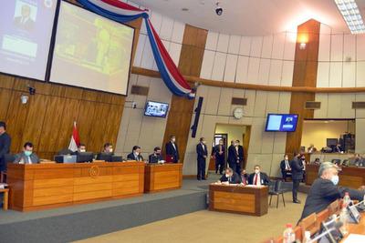 Diputados aprueba con modificaciones uso obligatorio de mascarillas