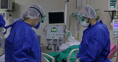 """Urgencias de Clínicas: """"Sin camas libres, insumos y test para COVID-19"""""""