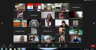 Ateneo celebra Mes del Guaraní con agenda online
