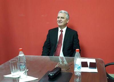 Mario Abdo tiene que dar señales, la ciudadanía pide cambios en el Gobierno, dice senador
