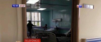 """Médicos en Alto Paraná: """"Nuestra situación empeora"""""""